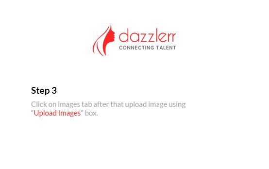Dazzlerr : Photo Step 5